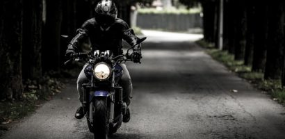 Motorcycle Insurance Edmonton
