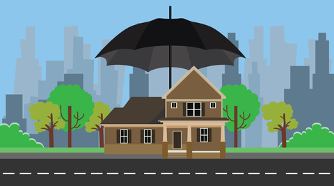 new home insurance protection